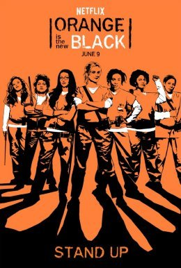 Orange Is the New Black - Saison 5