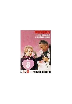 Masques - Claude Chabrol
