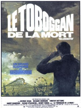 Le toboggan de la mort - James Goldstone