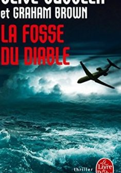 La Fosse du diable - Clive Cussler, Graham Brown