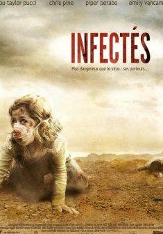 Infectés (Carriers)