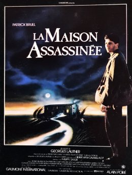 La maison assassinée - Georges Lautner
