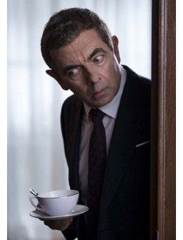 La bande annonce de Johnny English contre-attaque
