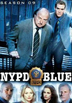 New York Police Blues - Saison 9