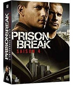 Prison Break - Saison 4