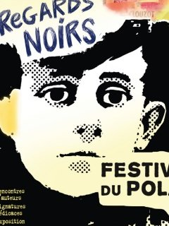 Regards Noirs, le festival du polar de Niort