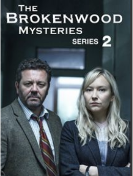 BROKENWOOD - Saison 2
