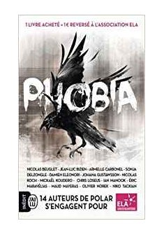 Phobia - Collectif