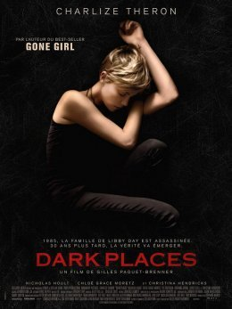 Dark Places - Gilles Paquet-Brenner