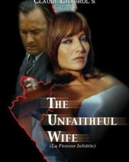 The Unfaithful Wife (La Femme infidèle) [Import USA Zone 1]