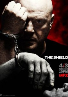 The Shield - Saison 1