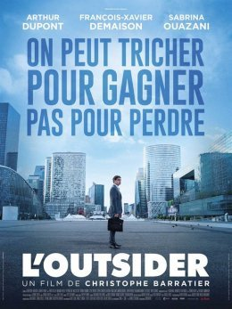 L'outsider - Christophe Barratier