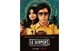 Le Serpent - Richard Warlow