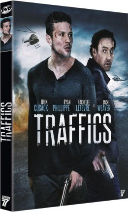 Traffics - Alan White