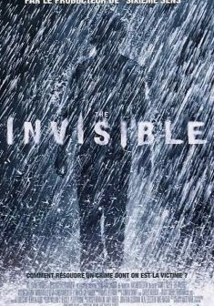 Invisible - James Patterson - David Ellis