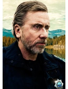 Tin Star - Saison 1