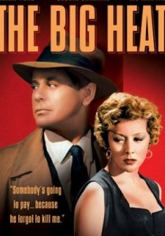 The Big Heat [Import USA Zone 1]
