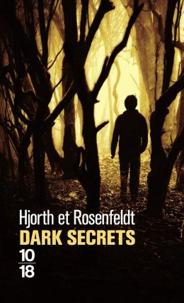 Dark secrets - Hjorth Rosenfeldt