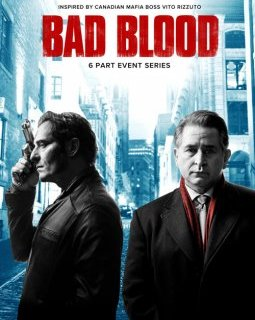 Bad Blood- saison 1 - série Netflix