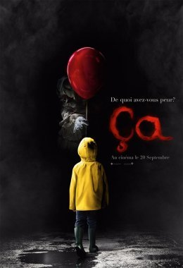 La bande-annonce de Pennywise : The Story of It !