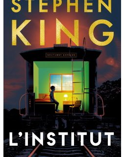 L'Institut - Stephen King