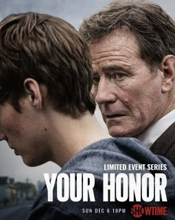 Your Honor - série TV