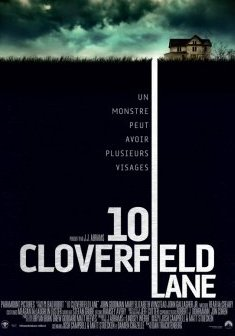 10 Cloverfield Lane : arnaque ou thriller intense ? Test blu-ray... - Dan Trachtenberg