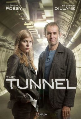 Tunnel - Saison 1