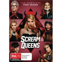 Scream Queens - Saison 1