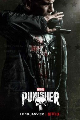 The Punisher - saison 2