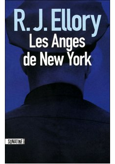 Les Anges de New York - R.J. Ellory