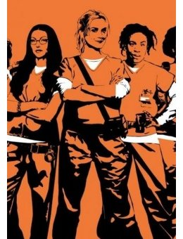 C'est fini pour Orange is The New Black