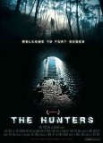 The hunters sera le film de clôture de Gérardmer - Chris Briant
