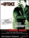 Top des 100 meilleurs films thrillers n°14 : The offence - Sidney Lumet