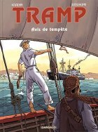 Tramp - tome 11