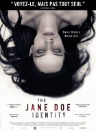 Jane Doe Identity (The Autopsy of Jane Doe) - André Øvredal