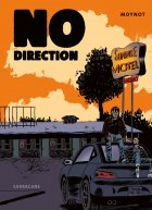 No direction - Emmanuel Moynot