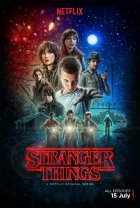 Stranger Things - Saison 1