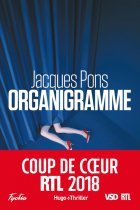 Organigramme - Jacques Pons