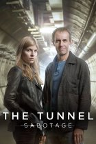 Tunnel - Saison 3