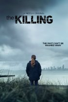 The Killing (US) saison 1