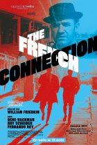 French Connection - William Friedkin