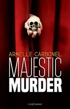 Majestic Murder - Armelle Carbonel