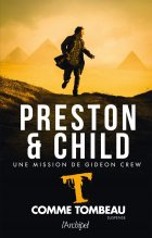 T comme tombeau - Preston & Child