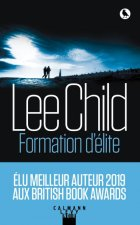Formation d'élite - Lee Child
