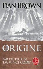 Origine - Dan Brown - Tim WILLOCKS