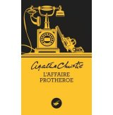 L'Affaire Protheroe - Agathe Christie
