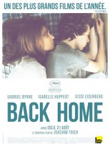 Back Home - Joachim Trier