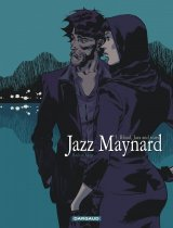 Jazz Maynard, T5 : Blood, Jazz and Tears - Raule, Roger