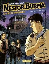 Nestor Burma : Tome 13 enfin disponible